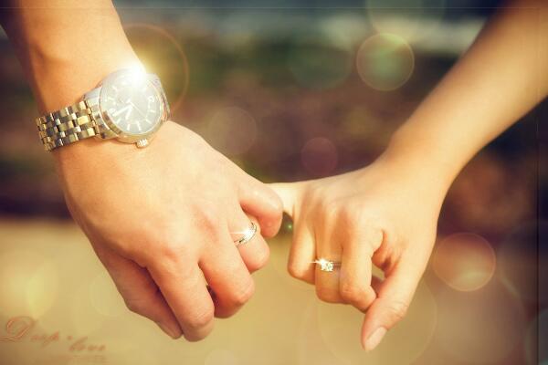 结婚戒指戴哪个手指要切记,可不要闹出笑话呀