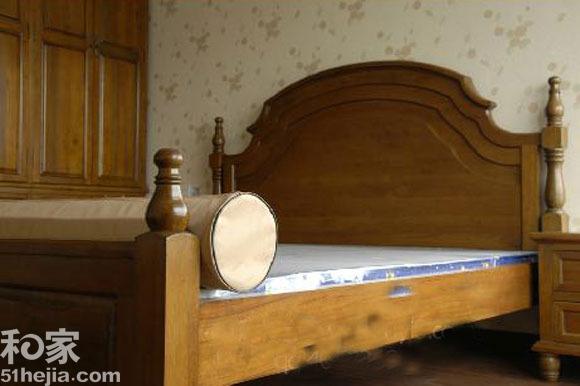 怎样手工制作木床